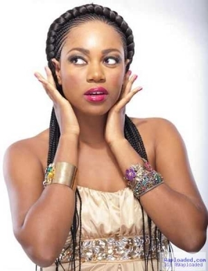 Omg! Popular Actress, Yvonne Nelson, Makes Shocking Revelation About Her Father...See Details